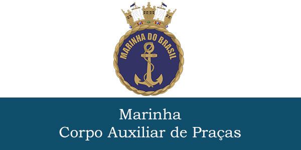 Marinha abre Concurso Público para Contratação de Corpo Auxiliar de Praças