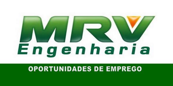 MRV Engenharia abre novas vagas de emprego!