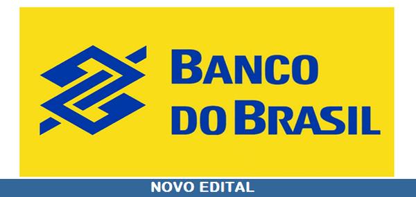 Edital pode ser publicado pelo Banco do Brasil.