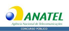 Concurso Anatel tem déficit de mais de 270 vagas