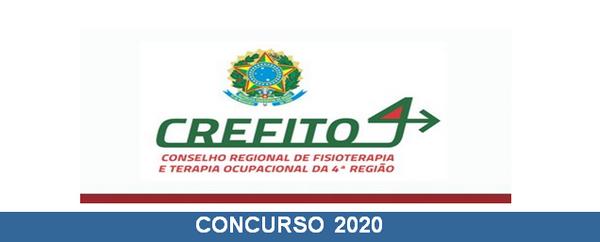 Concurso CREFITO – MG oferece 110 vagas para níveis médio e superior.
