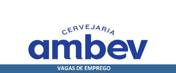 AMBEV abre novas oportunidades de emprego