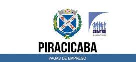 Semtre abre novas vagas de emprego em Piracicaba – SP
