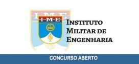 Concurso IME: Edital aberto com salários de até R$ 8,2 mil!