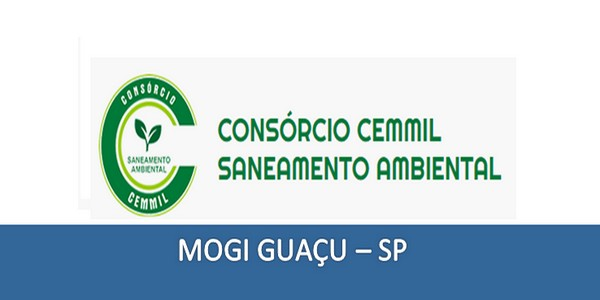 Processo Seletivo CEMMIL abre 26 vagas em Mogi Guaçu