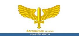 Concurso da Aeronáutica para Cadetes do Ar