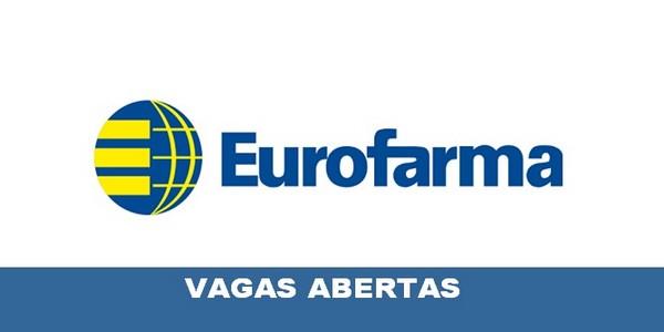 Eurofarma abre novas vagas de emprego