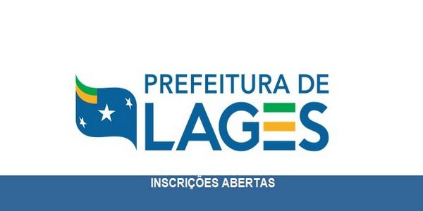 Processo Seletivo Prefeitura de Lages – SC