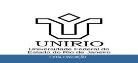 Concurso da UNIRIO foi publicado e conta com 18 vagas!