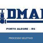 Processo Seletivo do DMAE de Porto Alegre – RS