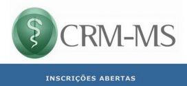 Concurso CRM – MS: Edital aberto com 225 Vagas!