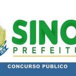 Prefeitura de Sinop - MT abre novo Concurso Público