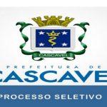 Estão abertas as inscrições para Processo Seletivo de Cascavel – PR