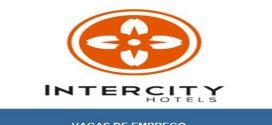 Intercity abre novas vagas de emprego