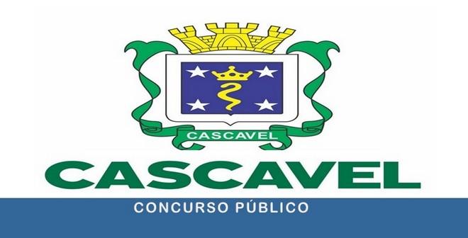 Concurso Prefeitura de Cascavel – PR reabre suas inscrições