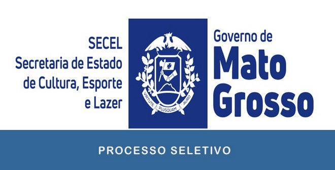SECEL abre processo seletivo em Cuiabá - MT