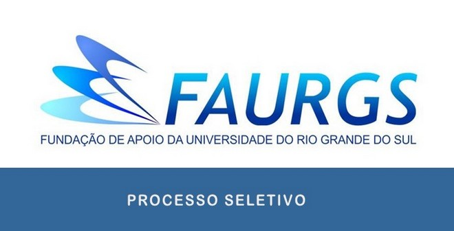 Processo Seletivo é aberto pela Faurgs – RS