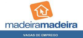 MadeiraMadeira divulga novas vagas de emprego em Curitiba – PR
