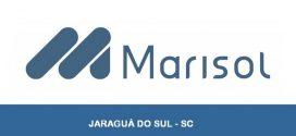 Marisol abre novas Vagas de emprego em Jaraguá do Sul – SC