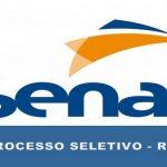 SENAC – RS abre novo Processo Seletivo
