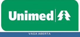 Unimed abre vagas para auxiliar administrativo