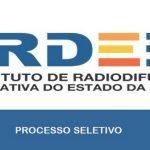 Processo Seletivo é aberto pela IRDEB em Salvador – BA