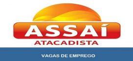 Assaí Atacadista abre vagas de emprego em Taboão da Serra – SP