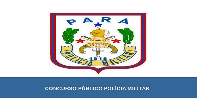 Edital PM – PA: concurso para Policia Militar abre 2.405 vagas.
