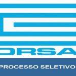 Processo seletivo Corsan de Porto Alegre – RS