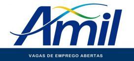 Amil abre novas Vagas de Emprego: para diferentes cargos e níveis de escolaridade