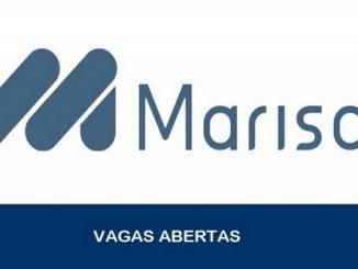 Marisol abre novas Vagas de emprego em Jaraguá do Sul