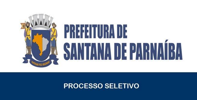 Prefeitura de Santana de Parnaíba abre Processo Seletivo 2021