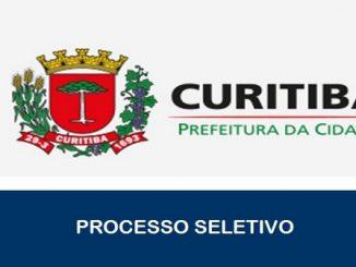 Processo seletivo é realizado pela Prefeitura de Curitiba – PR com mais de 600 Vagas. Confira!