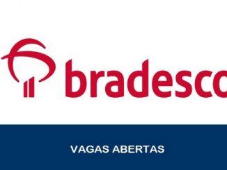 Bradesco anuncia novas vagas de emprego em diversas áreas em Osasco – SP