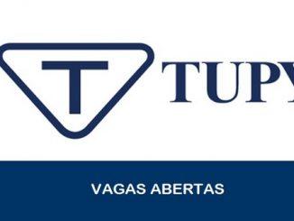 TUPY anuncia novas oportunidades de emprego em Joinville – SC