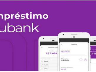 Nubank lança pelo aplicativo opção de empréstimo com taxa de juros bem mais barata