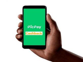 PicPay libera cashback de até 50% sobre o valor de compras, Veja aqui como!