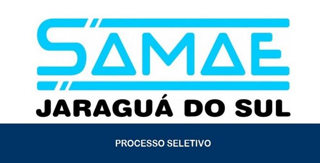 SAMAE abre Processo Seletivo em Jaraguá do Sul - SC: Inscrições abertas!