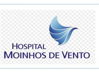 Hospital Moinhos de Vento abre novas vagas de emprego