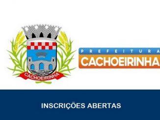 Concurso Público Prefeitura de Cachoeirinha - RS