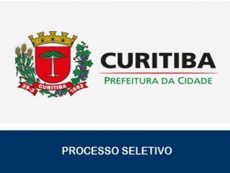 Prefeitura de Curitiba abre 175 vagas para Processo Seletivo