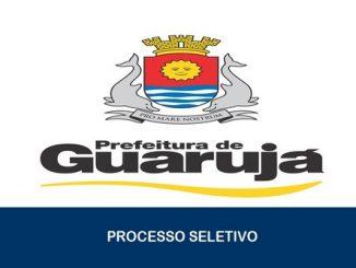 Processo seletivo Prefeitura de Guarujá – SP. Inscrições abertas para 836 vagas!