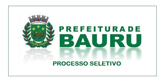 Processo Seletivo é realizado pela Prefeitura de Bauru – SP para auxiliar de serviços gerais