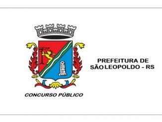 Concurso Prefeitura de São Leopoldo – RS: Inscrições abertas para 40 vagas