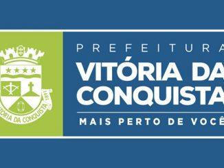 Processo Seletivo Prefeitura de Vitória da Conquista – BA