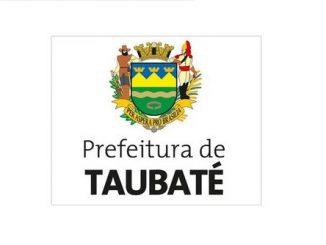 Concurso Prefeitura de Taubaté – SP tem suas inscrições abertas